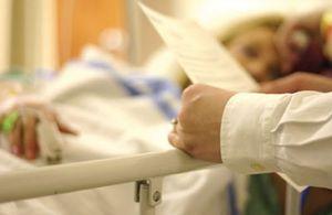 В Кременчуге откроют Хоспис для неизлечимых больных.