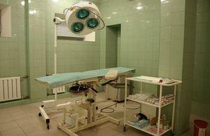Больницы Кременчуга обеспечат бесперебойным электропитанием.