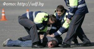 Преследование в Кременчуге автомобиля сопровождалось стрельбой