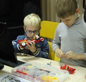 В Кременчуге 17 февраля пройдет слет юных изобретателей