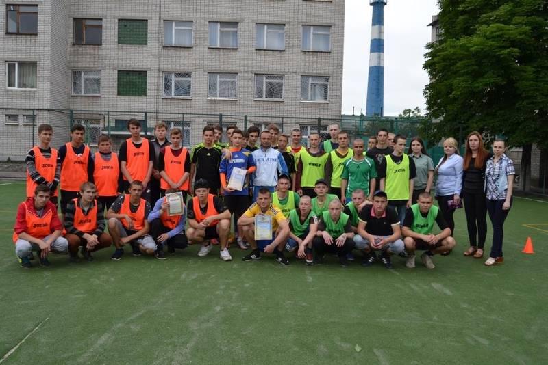 Мероприятия к Международному Дню защиты детей в Кременчуге