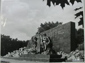 В Кременчуге облагородят  мемориал «Вечно Живым»