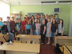 Працівники КВІ проводять роботу серед студентiв ПТУ №19