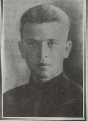 Боровский Василий Кирилович