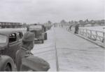 Фото - на немецкой переправе в Кременчуге 1941 год - фото 527
