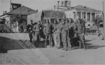 Солдаты вермахта в Кременчуге - фото №1761