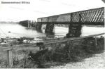 Крюковский мост 1941 год - фото 1594