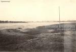Вид на Крюковский мост с плавней - фото №1701