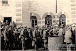 Военнопленные солдаты РККА в Кременчуге - фото №1708