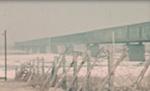 Ледоход на Днепре, Кременчуг 1941 год - видео 598