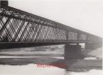 Открытие железнодорожного моста в Кременчуге после восстановления - фото 592
