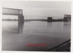Разрушенный мост в Кременчуге 1941 год - фото 600