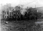 Развалины на одной из улиц Кременчуга - фото 741