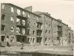 Руины 125 квартирного дома по ул.Ленина Кременчуг