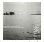 Разлив Днепра. Кременчуг 1942 год - фото 977