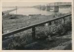 Крюковский мост и переправа через Днепр - фото №1805