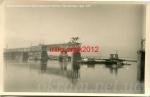 Восстановление Крюковского моста. Кременчуг 1941 год. - фото 1128