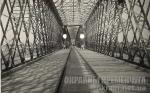 Крюковский мост в Кременчуге 1942 год - фото №1692