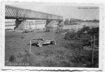 Разрушенный Крюковский мост - фото 1458