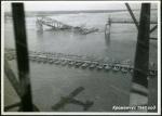 Разрушенный Крюковский мост с самолета - фото 1612