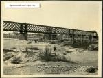 Крюковский мост. 1941 год. - фото 1268