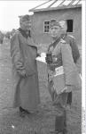 Немецкий полковник в Кременчуге Hans v. Ahlfen - фото 115