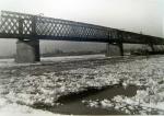 Восстановление разрушенного моста через Днепр в Кременчуге. - фото 194