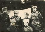 Командиры 780 стрелкового полка во время освобождения Кременчуга - фото 466