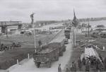 Фото с берега немецкой переправы 1941 год - фото 515