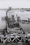 Фото с опоры моста в Кременчуге 1941 год - фото 513