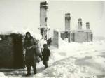 Жилой массив г. Кременчуга разрушенный фашистами - фото 323
