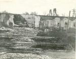 Разрушенная Кременчугская городская электростанция. 1943 год. - фото 328