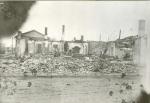 Руины табачной фабрики в Кременчуге 1943 год. - фото 361