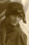 Наталья Михайловна Ужвий в Кременчугском театре 1924 год - фото 255