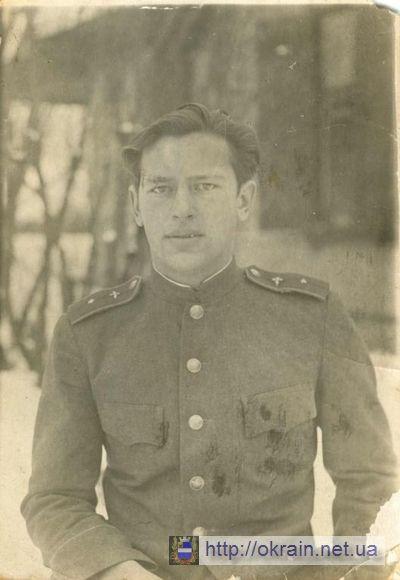 Тонконог М.Д. - Кременчужанин, лётчик. - фото 266