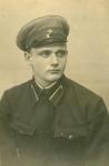 Бутырин Афанасий Семёнович - кременчужанин, командир красногвардейского отряда. - фото 338