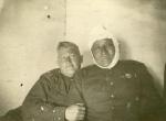 Раненый Соколов Ю.Н. - командир 233 Кременчугской стрелковой дивизии - 337