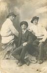Афанасий Андреевич Бутырин - Командир Красной гвардии Кременчуга - фото 406