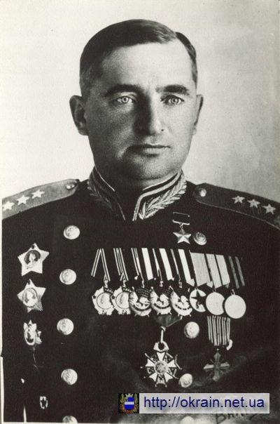 Жадов Алексей Семенович - фото 392