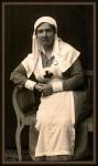 Кременчуг - Сестра милосердия - 1916 год - фото 674