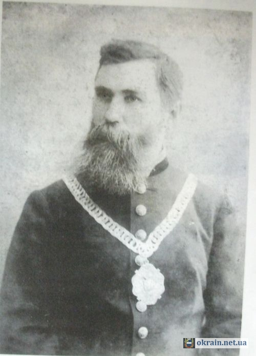 Городской голова Кременчуга П.Гусев (1904-1914гг.) - фото 629