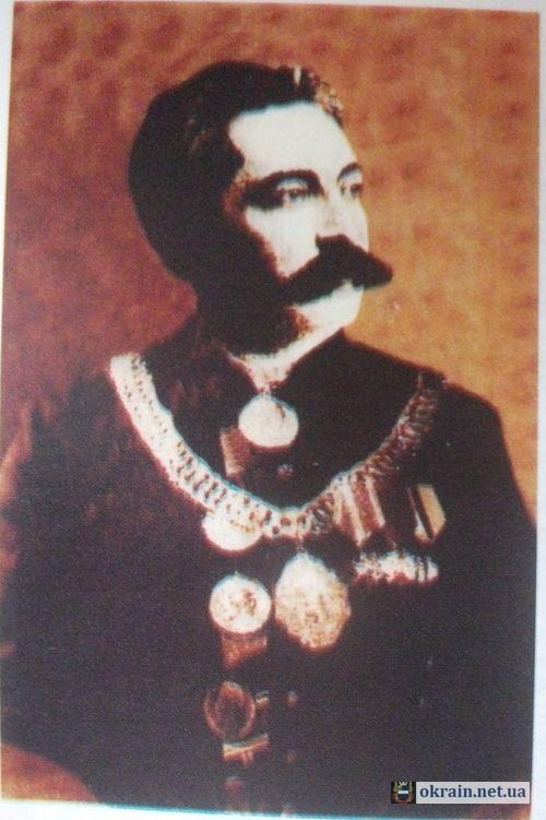 Городской голова Кременчуга Андрей Якович Изюмов (1894-1906гг.) - фото 630