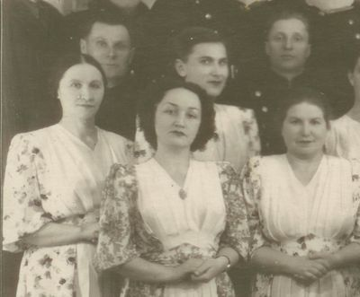 Гринфельд Анна Семеновна