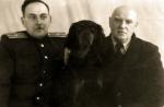Кременчуг - Встреча отца и сына после Войны - фото 562