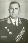 Никитченко Н.С. командир 95 Гвардейской ст. дивизии которая освобождала Кременчуг - фото 794