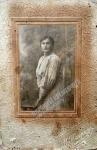 Антонина Филипповна Ивашина-Козлова, фотограф Тагрин - фото №1798