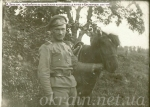 Ф.Данилов - председатель армейского комитета 13 полка. 1917 год - фото 1133