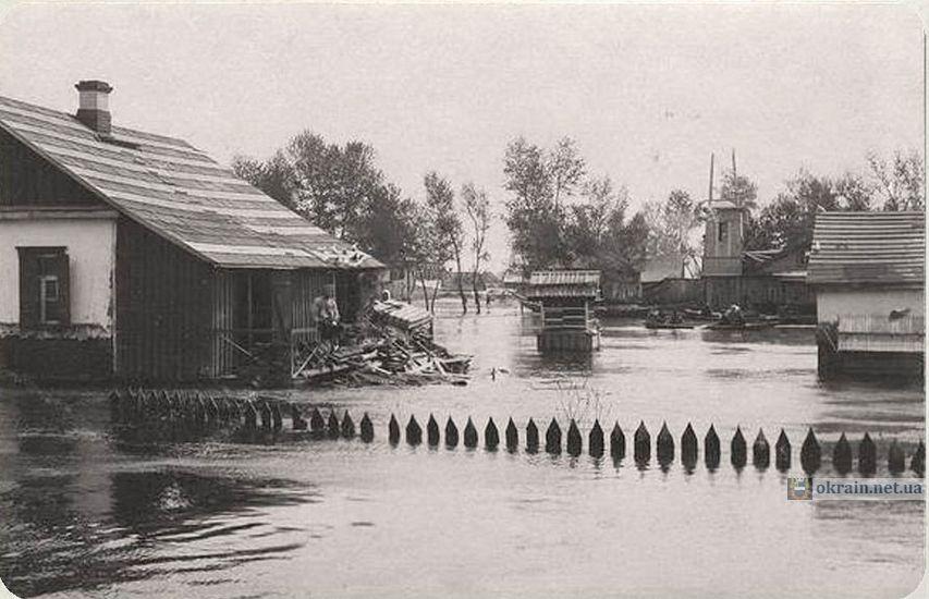 Жилой дом в Кременчуге 1877 год - фото 846
