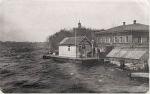 Разлив Днепра в Кременчуге 1877 год - фото 845
