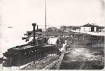 Набережная Днепра 1877 год - фото 842